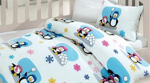 Bed linen for children
