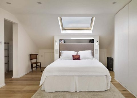 Improve your attic space