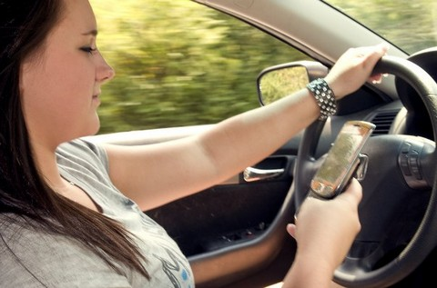 Make sure your teen is a good driver