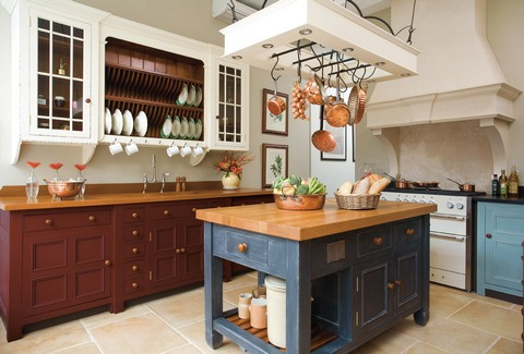 Increase your kitchen size