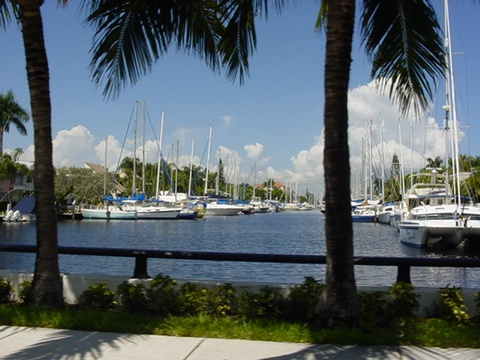 Bay Port at Fort Lauderdale