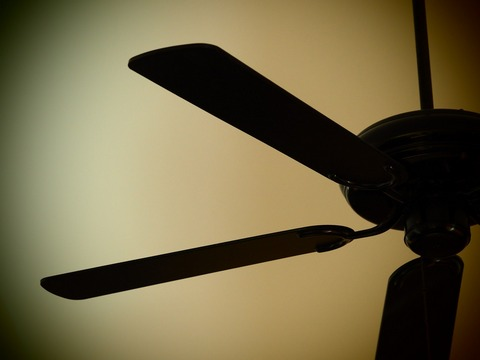 Home ceiling fan
