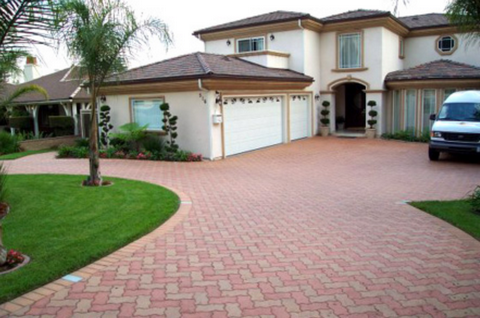 Good driveway adds value to home