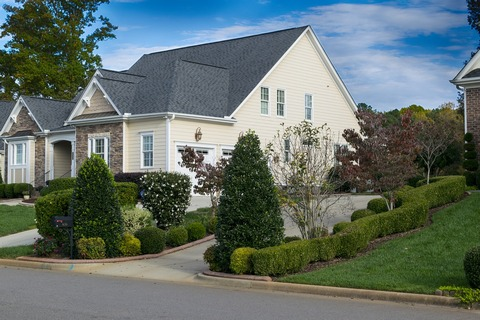 Improve your house curb appeal