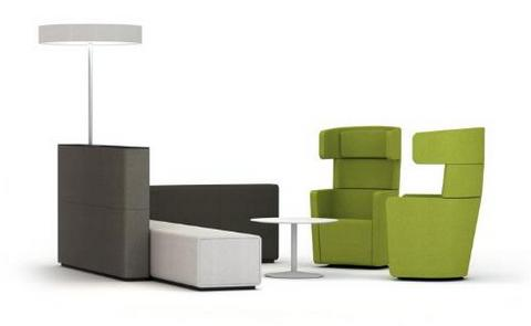Modern design office furniture
