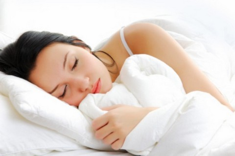 Good mattress will help you sleep soundly
