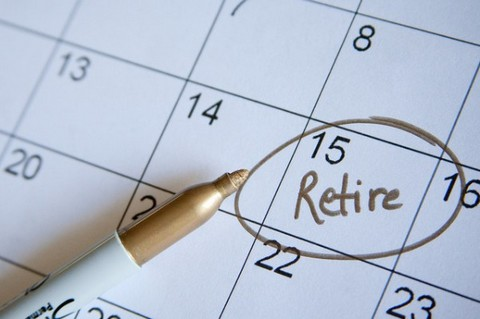 Keep busy after you retire