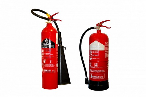 Equip your home with good fire extinguishers