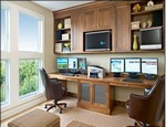Home office furniture styles
