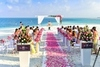 Tropical Wedding Destinations